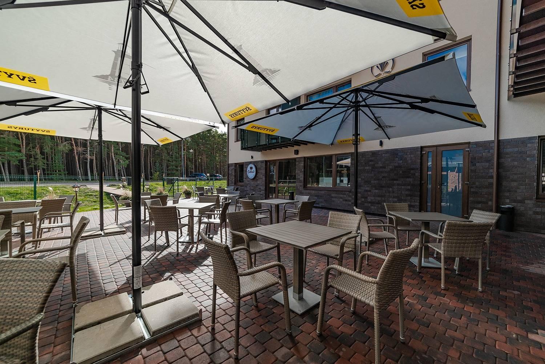 laguna restoranas sventojoje